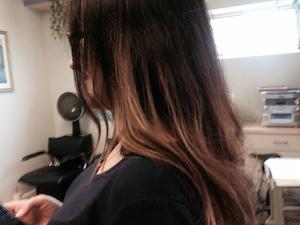 Balayage Hair Treatment, Cut N'Loose, Jensen Beach, FL
